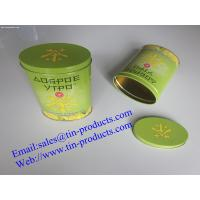 Wholesale Hot Tea Box, metal tea case, Tea tin Box, Metal tea container, packaging can from China from china suppliers