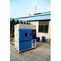 Wholesale Single Cycle Xenon Test Chamber For Organic / Rubber / Plastic , Stainless Steel from china suppliers