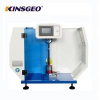 Wholesale Common Digital Izod Impact Testing Machine 560* 300* 840mm from china suppliers