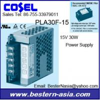 Buy cheap Cosel PLA30F-15 15V 2A AC DC power supply from wholesalers
