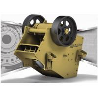 Wholesale Hydraulic Adjustment Toggle Jaw Crusher 60-120 M³ / H For Sand Stone Crushing from china suppliers