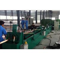 Wholesale High Automation Busbar Chain Drawing Bench Copper Extrusion Machine from china suppliers