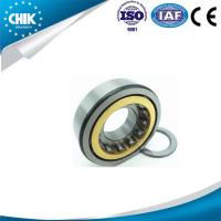 Wholesale Competitive cylindrical roller bearing NUP series Cylindrical Roller Bearing type from china suppliers