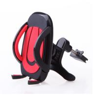 Wholesale 9cm Mobile Car Mount Holder , LG G2 G3 Cradle Car Air Vent Stand Holder from china suppliers