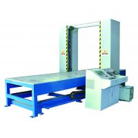 Wholesale Multi - Wire XPS EPS Hot Wire Foam Cutting Machine 2D 1.5M / Min from china suppliers