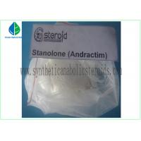 Wholesale 521-18-6 Androstanolone Hair Loss Treatment Powder 99 Andractim Anabolen from china suppliers