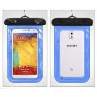 Wholesale pvc phone waterproof case/cell phone waterproof dry bag/floating waterproof from china suppliers