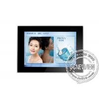Wholesale 22 inch Wall Mount LCD Display , 1680x1050 LCD Advertising Monitor from china suppliers