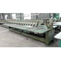 Wholesale Used Tajima Embroidery Machine TMEF-H616 from china suppliers