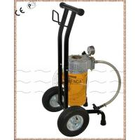 Wholesale Home Use 220V High Pressure Electric Airless Paint Sprayer Machine from china suppliers