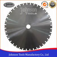 Wholesale Professional General Purpose Saw Blades , 700mm Diamond Saw Blade from china suppliers