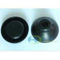 Wholesale ISO / TS16949 Automobile Rubber Parts , Rubber Dust Cover For Trucks from china suppliers