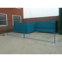 Wholesale Cheap PVC coated  welded wire mesh fence from china suppliers