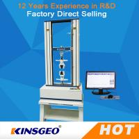 Wholesale Servo Motor Electronic Universal Testing Machines High Efficiency KJ-1066A from china suppliers