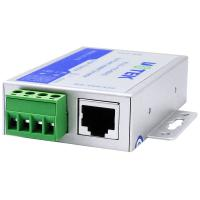 Wholesale Photoelectric Isolation EIA / TIA Rs232 Rs422 Converter , Baudrate 15.2Kbps from china suppliers