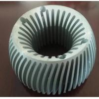 Wholesale Anodizing Finish Aluminum Heat Sinks With Excellent Corrosion - Resistant from china suppliers