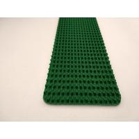 Wholesale Green Color Rough Top PVC Conveyor Belt Replacement High Performance Wear Resistant from china suppliers