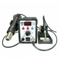 Wholesale ATTEN AT8586 hot air soldering station SMD Rework station soldering from china suppliers