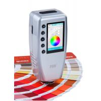 Wholesale Portable Digital Color Meter High Precision Automatic Correction TUV Certification from china suppliers
