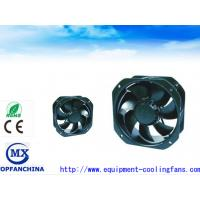 Wholesale Silent 9 Inch AC Cooling Fan / Brushless Computer Fan 225mm x 225mm x 80mm from china suppliers