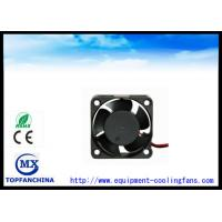 Wholesale Equipment Cooling Fans 40mm×40mm×20mm / DC Axial Motor / DC Brsuhless Fan from china suppliers