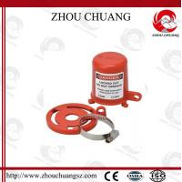 Wholesale Safety Lockout Devices Plug Valve with Osha Relevant Regulation from china suppliers