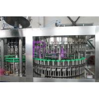 Wholesale Monoblock Level Adjusted Bottle Filling Machine With Copper Ring from china suppliers