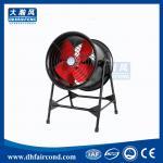 Wholesale DHF Post type axial fan/ blower fan/ ventilation fan from china suppliers