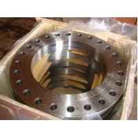 Quality DIN2527 1.4301 A182F304 F316 Stainless Steel AWWA C207 Weld-neck WN oiled Flanges for sale