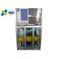 Wholesale 4 kg / h High Purity Sodium Hypochlorite Production Electrolysis NaClO Generator from china suppliers