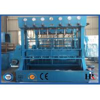 Buy cheap Steel Material 6kg LPG Cylinder Production Line with Low Pressure from wholesalers