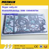 Buy cheap brand new gasket kit ,  F/C6121-DP, shangchai engine parts   for shangchai engine C6121 from wholesalers