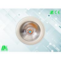 Wholesale 12W energy saving Led Par Spotlight With Narrow Beam Angle , Custom Logo Projector from china suppliers