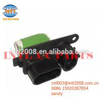 Wholesale 5U0959493 AC fan resistor /regulator for Volkswagen Gol Trend Voyage Fox Suran from china suppliers