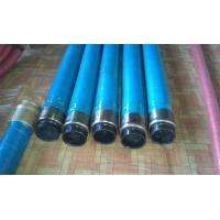 Wholesale Hydraulic Concrete Pump Hose 3 Inch 4 Inch 5 Inch Replacement Hose For Concrete Pump from china suppliers