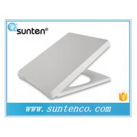 Wholesale Xiamen Soft Closing Duroplast Material Rectangular Toilet Seat Covers from china suppliers