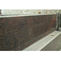 Wholesale Granite slab,Tanbrown slab,Indian granite slab from china suppliers