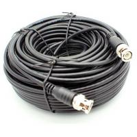 Wholesale 100' 50 Ohm BNC Male - BNC Male Cable - RG58 BNC Coaxial cable from china suppliers