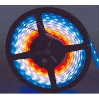 Wholesale Indoor Decorative Ip20 7000lm 14.4w/m Flexible LED Strip SMD5050 60leds/m from china suppliers