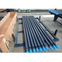 Wholesale Durable DTH Drill Pipe , Auger Extension Rod For Mine Drilling Machine from china suppliers