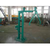 Wholesale Industrial Winding Wire Machine Long Life Span , Vertical Reel Spooling Machine For Wire from china suppliers