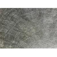 Wholesale Colorful Cloth Surface Thin Fiberboard , Low Carbon Thin Hardboard Sheets from china suppliers