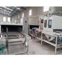 Wholesale Stone Coating Auto Roof Tile Making Machine PLC Control Box Frequency Speed from china suppliers