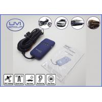 Quality VT02 Smart Mini 900 / 1800 MHz GSM / GPRS Vehicle Car GPS Trackers for Global Positioning for sale
