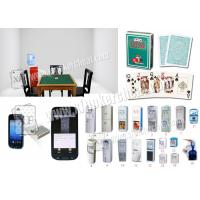 Wholesale Casino Games Barcodes Marked Cards Poker Scanner Water Cooler Camera from china suppliers