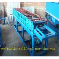 Wholesale 45# Steel Stud Roll Forming Machine for Roof Ceiling Batten 7.5kw Power from china suppliers