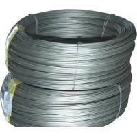 Wholesale Welded SUS 304 Hot Rolled Wire Rod 0.10mm - 8.00mm , Bright Or Dull Surface from china suppliers