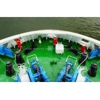 Wholesale Marine windass chain stoppers cleats bollards T head type bollard Marine Bollard, Chock, Roller marine deck equipment from china suppliers