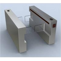 Wholesale Security mechanical access control flap barrier gate from china suppliers