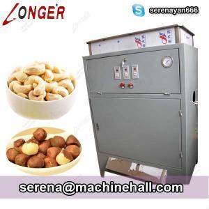 Wholesale Cashew Skin Peeling Machine|Cashew Nut Processing Machine|Cashew Skin Remover from china suppliers